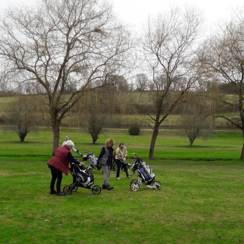 Sportief golf 1